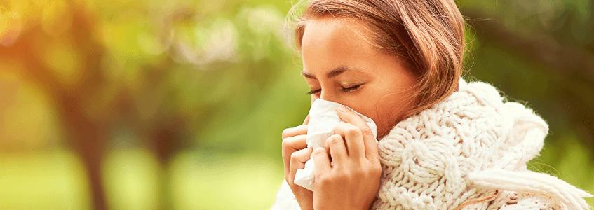 Polen Alerjisi Tedavisi İçin Doktora Gitmeden Önce Neler Yapılmalı?